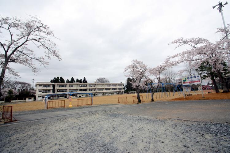 福島県南相馬市太田小学校