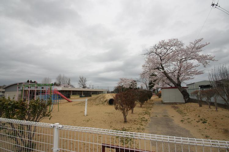 福島県南相馬市太田幼稚園