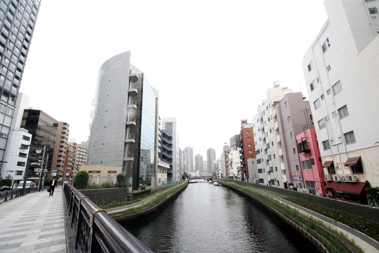 東京都中央区茅場町